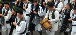 """Festival de Folclor Păstoresc """"Învârtita Dorului"""" la Vaideeni"""