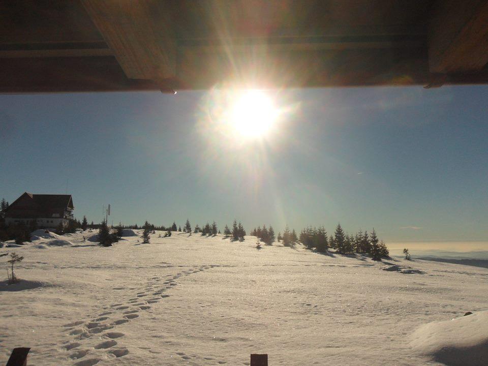 Rasarit de soare